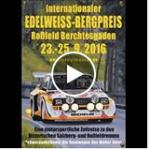 Rossfeldrennen 2016 - Vorschau