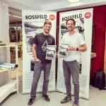 Rossfeld Magazin ist fertig!