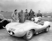 Legendärer Jaguar-Cheftestfahrer Norman Dewis OBE verstarb im Alter von 98 Jahre