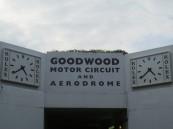 GOODWOOD REVIVAL 12.-14.9. 2014