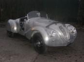 Der Lancia Aprilia Zagato Spider