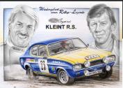 Wiedergeburt einer Rallye-Legende