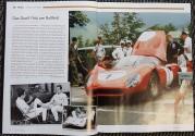 Rossfeldrennen im Octane Magazine