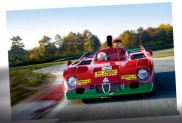 Alfa Romeo Tipo 33 TT12