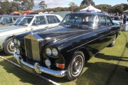 Coole Rollies - Rolls Royce Silver Cloud CHINESE EYES