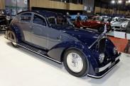 Voisin C25 Aerodyne - die etwas andere französische Luxuslimousine der 1930er