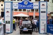 EdelweißClasssic 2014