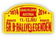 Gruppe B Rallyelegenden