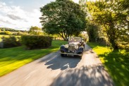 Bentley 3.5 litre Vanden Plas – Der originalste Derby-Bentley der Welt?