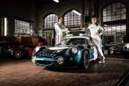 Le Mans Classic – OCTANE war mit einer Alpine A210 dabei!