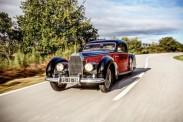 Bugatti Type 57C Atalante – ein Hauch von Exotik
