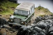 Land Rover Serie 1 – Auf den Spuren von Wilks