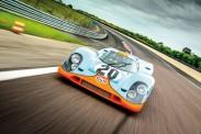 LeMans Porsche 917-024 – Der Filmheld, der nie ein Rennen gewann