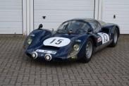 Der Porsche 906-017