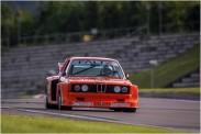 Ein kleiner Ausblick auf unsere Sonderausstellung BMW-Rennsport