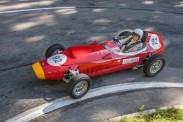 Zwei geniale Rennwagen dieses Jahr in Berchtesgaden