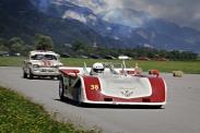 Der KMW-Porsche SP 20
