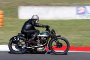 Neue Motorräder am Start