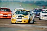 Opel Omega - direkt aus der DTM!