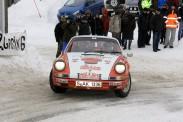 Werks-Porsche 911 S