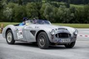 Aigner/Knobloch gewinnen die Racecar-Trophy