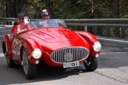 Der Moretti Barchetta 750