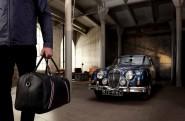 Die neue Jaguar Heritage Kollektion ist da!