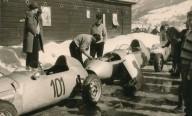 Der nächste Schritt bei unserem Formel Junior-Projekt ist gemacht!