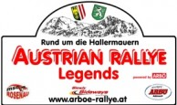 Austrian Rallye Legends 2014 powered by ARBÖ