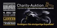 Anmeldung zur Charity-Auktion zugunsten der Lebenshilfe BGL