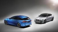 """Jaguar: Presse-Information """"XFR-S Sportbrake & R-Sport Paket"""""""