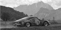 Austrian Rallye Legends abgebrochen: